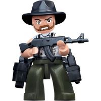 EP Line Figurka Policie 2