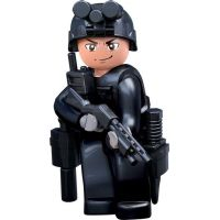EP Line Figurka Policie 5