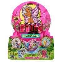 EP Line Filly Butterfly sběratelský sáček