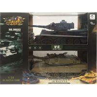 EP Line IR Bitevní tanky 2
