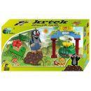Stavebnice Krtek - sada basic (02042) 2