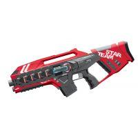 EP Line Laser game Sada se dvěma velkými zbraněmi červená  a žlutá