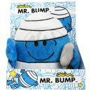 EPLine EP01528 - Dekorační polštář MR. BUMP (15 cm) 2