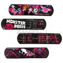 Monster High -  48-23-48135-1 - Monster High Náplasti 2