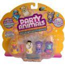 EP Line Party Animals blistr 4 + 4 3