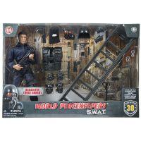 Ep Line Peacekeepers 30,5 cm S.W.A.T. hrací set Žebřík
