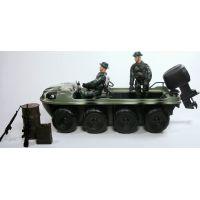 Ep Line Peacekeepers obojživelné auto 2 figurky
