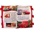 EPLine EP00633 - Pohádkový polštář Cars 4