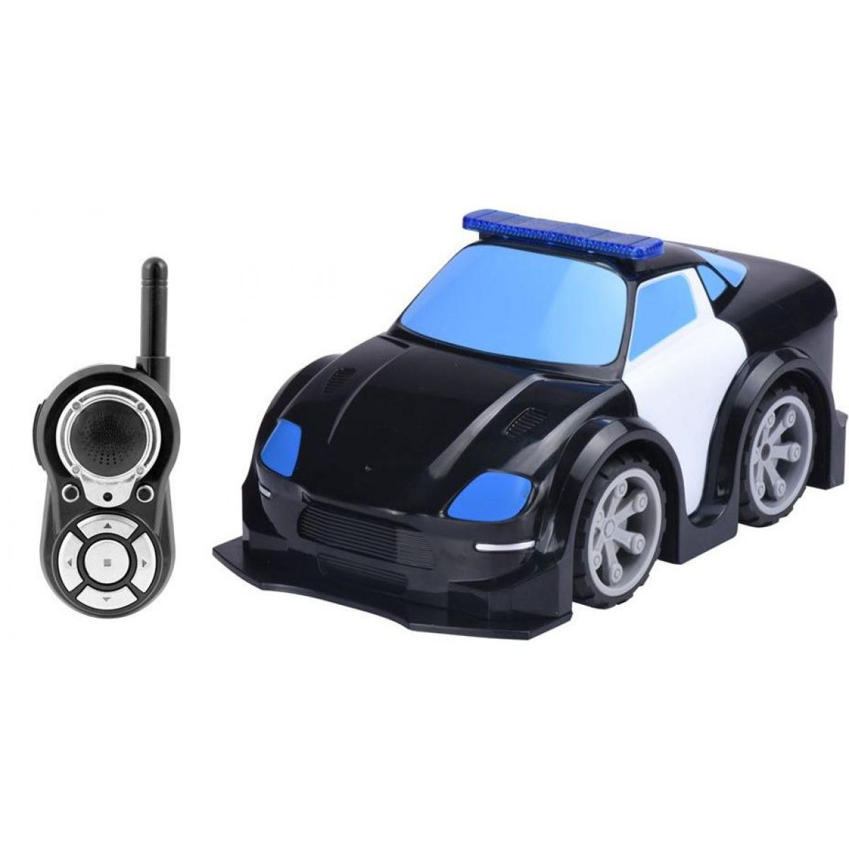 Ep Line Policejní RC auto ovládané hlasem 1:24 EPLINE