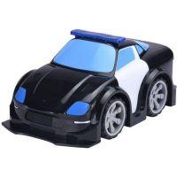 Ep Line Policejní RC auto ovládané hlasem 1:24