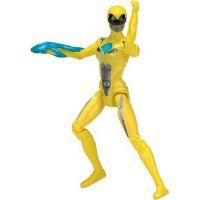 EP Line Power Rangers Figurka 12 cm žlutá