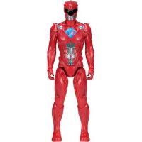 EP Line Power Rangers Figurka 30 cm červená