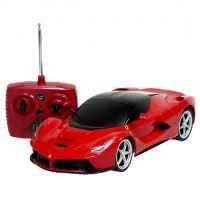 EP Line RC Auto Ferrari Laferrari 1:18 - Poškozený obal