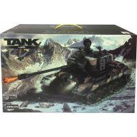 EP Line RC Bitevní tank M26 2