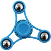 Ep Line Spinner Finger Gyro modrá