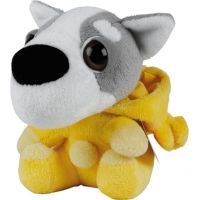 EP Line The Dog baby 15 cm Husky