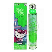 Toaletní voda Hello Kitty in ROME EDT 50 ml EPline