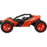 EP Line Vysokorychlostní bugina Speed Buggy - Oranžová 2