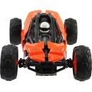 EP Line Vysokorychlostní bugina Speed Buggy - Oranžová 3