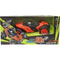 EP Line Vysokorychlostní bugina Speed Buggy - Oranžová 6