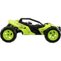 EP Line Vysokorychlostní bugina Speed Buggy - Zelená 3