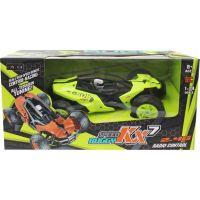 EP Line Vysokorychlostní bugina Speed Buggy - Zelená 6