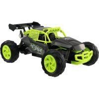 EP Line Vysokorychlostní bugina Speed Truck - Zelená 2
