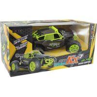 EP Line Vysokorychlostní bugina Speed Truck - Zelená 6