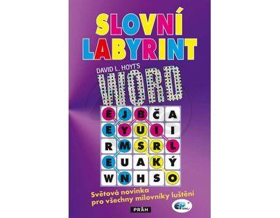 EP Line Word Slovní labyrint kniha
