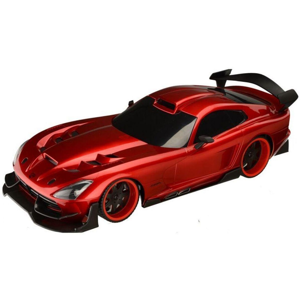 EP Line Závodní RC auto Dodge Viper 1:18 EPLINE