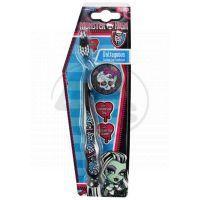 Monster High - 48-11-48005-1  - Zubní kartáček s krytkou 3