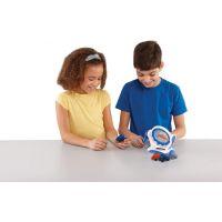 EP Line 3D Magic spinner Náhradní formy Sada Auto 3