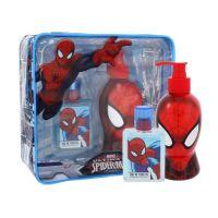 EPline Air-Val Spiderman Dárková sada Edt 50ml + sprchový gel
