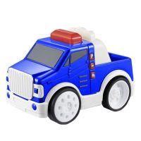 EPline Auto se sensory Policejní vůz