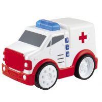 EP Line Auto se sensory Sanitní vozidlo