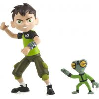 EP Line Ben 10 figurka 12,5 cm Ben Tennyson and Grey Matter