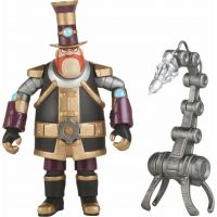 EP Line Ben 10 figurka 12,5 cm Steam Smythe