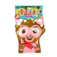 EP Line Bubbles Opička