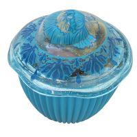 Epline Cupcake panenky nevěsty Modrá Carolyn