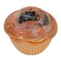 Epline Cupcake panenky nevěsty Oranžová Samantha