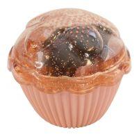 Epline Cupcake panenky nevěsty Oranžová Sharon