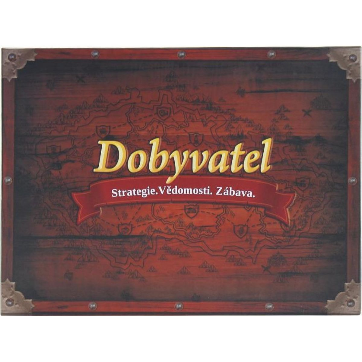 EP Line Dobyvatel