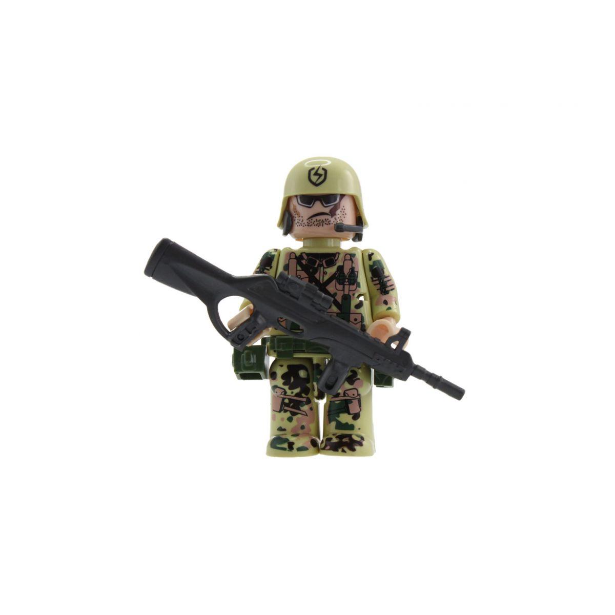 EPline Figurka Vojáci Pouštní bouře Hound B