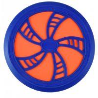 EPline Flexi disc, asst 3 oranžovo-modrý