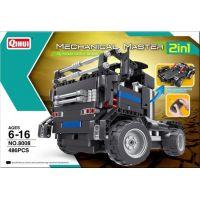 Epline Mechanical Master 2v1 RC Auto
