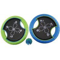 Epline Phlat Disc 2-Pack s míčkem
