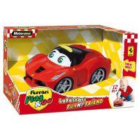 EP Line Play&Go Ferrari s hybajícíma očima