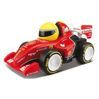 EP Line Play&Go Ferrari se smykem