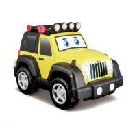 EP Line Play&Go Jeep se světlem a zvukem