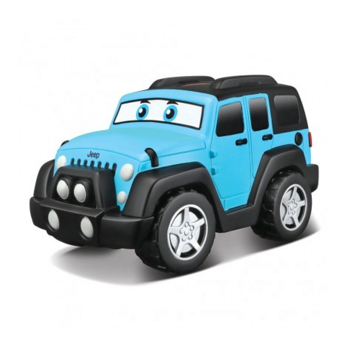 EPline Jeep RC auto